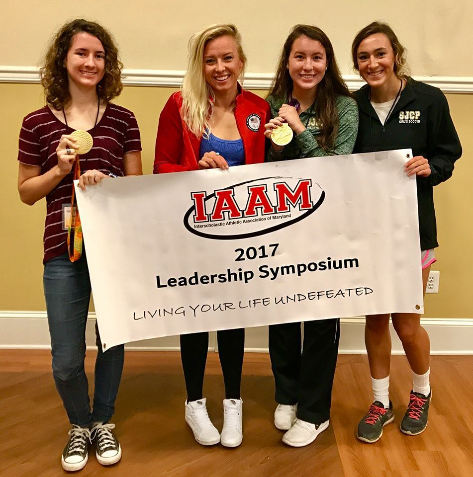 IAAM Leadership Symposium
