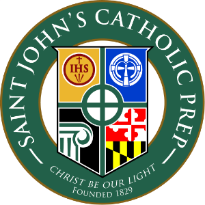 Saint John's Catholic Prep