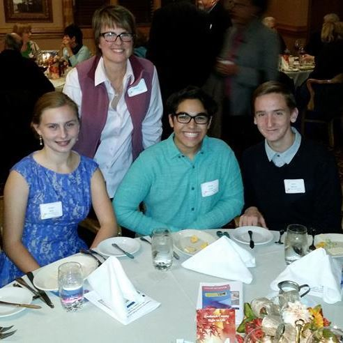 Frederick County Right to Life Banquet