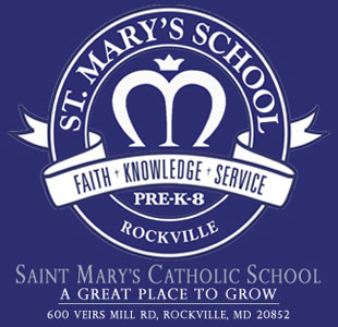 St. Mary's School, Rockville, MD