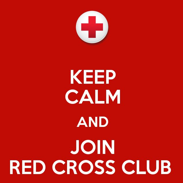 Red Cross Club